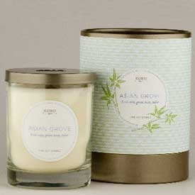 Asian Grove Soy Candle
