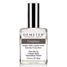 Fireplace Cologne - Demeter Fireplace Fragrance - Fireplace Perfume