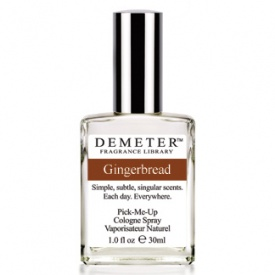 Gingerbread Cologne